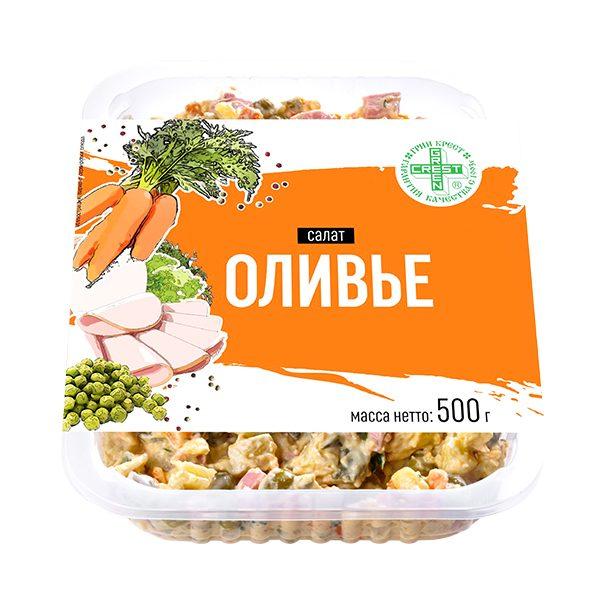 Оливье 500-2